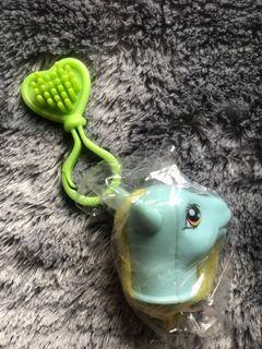 Gantungan Kunci My Little Pony G3 Rare