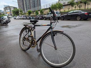 Giant bicycle 自行車