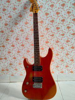 Gitar Listrik
