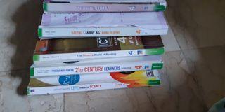 Grade 4 textbooks