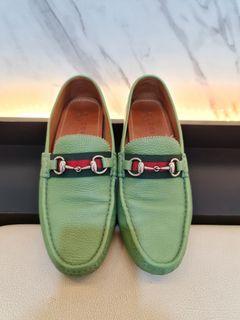 Gucci in Green