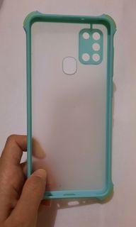 Hardcase Samsung A21