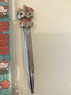 Hello Kitty 超優質感原子筆