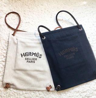 Hermes 背袋