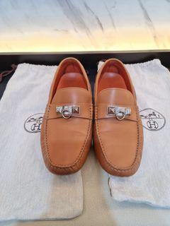 Hermes shoes for man