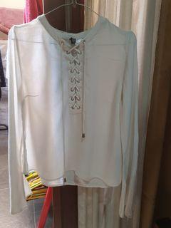 Hnm h&m blouse