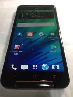 HTC Butterfly s LTE 紅色 2G/16G 便宜售(可議)~