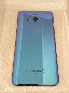 HTC U11 原廠電池背蓋