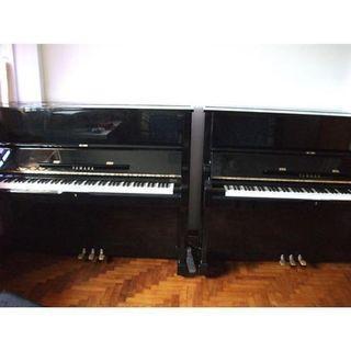 JAPAN Yamaha U1 Exam piano Very good condition