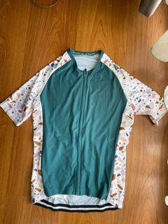 jersey sepeda women