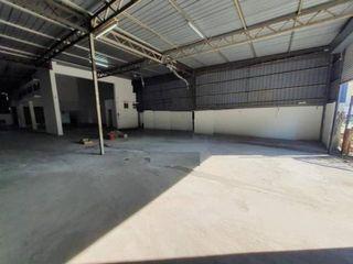 Kawasan Industri Kota Kemuning, Jln Anggerik Mokara Factory Warehouse