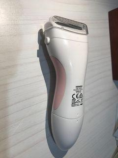 Lady shaver miniso