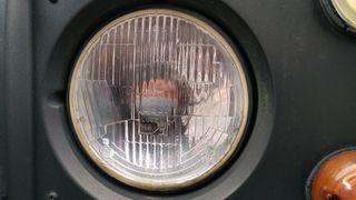 Land Rover Defender Headlamps Headlights For Sale