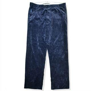 Nigel cabourn velvet trouser