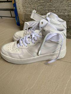 二手Nike 高筒運動鞋#618