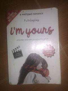 Novel im yours