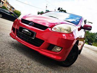Perodua Myvi 1.3 EZ (A)
