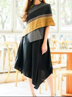 Pinjung Dress by @RISKAVEBRIE #etnic #preloved