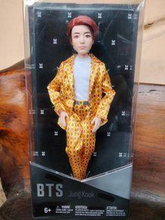 Promo BTS Jung Kok Sale 140.000 nett🔥