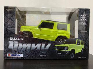 RC Suzuki Jimny