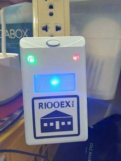 Riooex Pest Repelling Aid