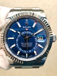 Rolex Sky Dweller 326934 2021 New