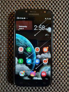 Samsung Galaxy J5 Pro Black