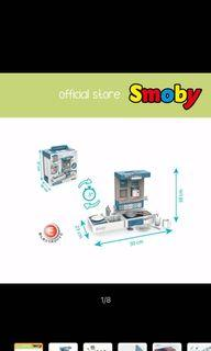 Smoby kitchen toy for kids