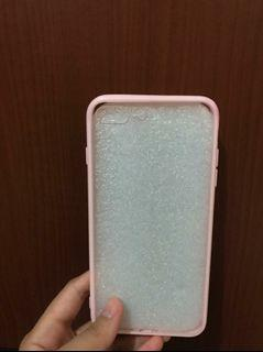 Softcase IPhone 7+ (Get 2)