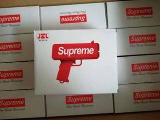 """Supreme Moneygun """"FAKE"""""""