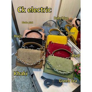 Tas CK Charles&Keith New Collections