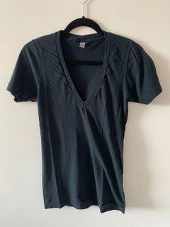 XS American Apparel T-shirt