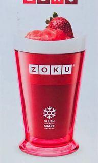 ZOKU 快速冰沙杯 (紅色)