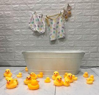 Baby Tub for milk bath photoshoot