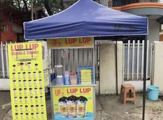 franchise lup lup