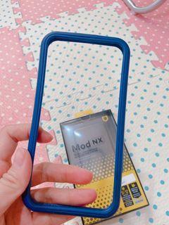 犀牛盾iphone11邊框無背板