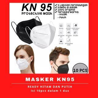 Masker KN95 10pcs