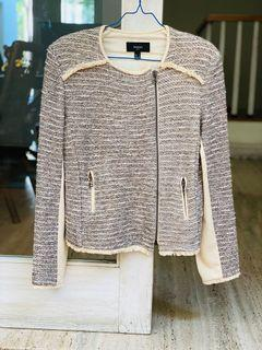 Outerwear semi jas MANGO