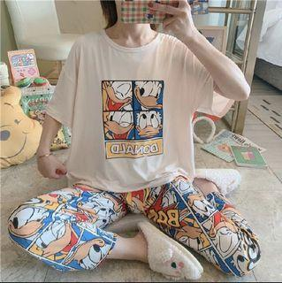 Pajamas Donald Duck #1