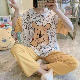 Pajamas Winnie The Pooh #2