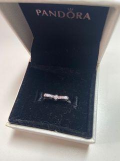 Pandora純銀戒指💍尺碼48