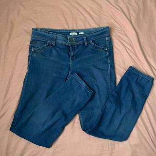 Plus Size Stradivarius High Waist Pants XL-XXL