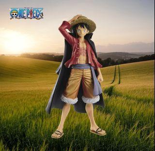 [PO Item] One Piece - DXF -The Grandline Men- Wa no Kuni Vol. 11