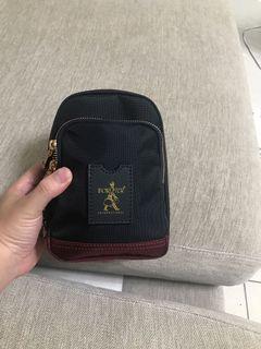 Porter luxy 小小側背包