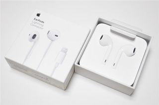 100% Iphone 7 lightning port earpod- only $28