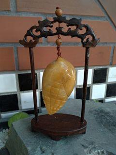 黃玉~玉蜀黍(豐收)