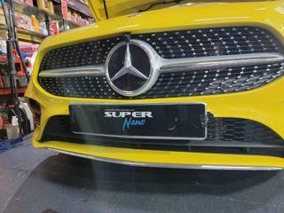 【火炭】平治 Mercedes-Benz B180 (W247) 清洗引擎,更換引擎修復偈油,引擎修復劑 Engine Clean, Motor Oil Change, Engine Restorer