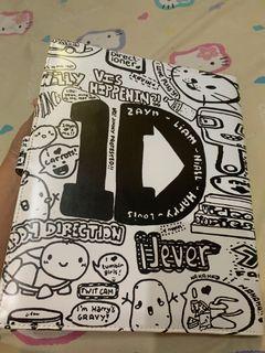 Binder One Direction 1D