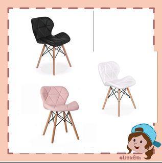 Butterfly Scandi Chair