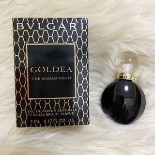 Bvlgari The Roman Night Eau de Parfum 5ml